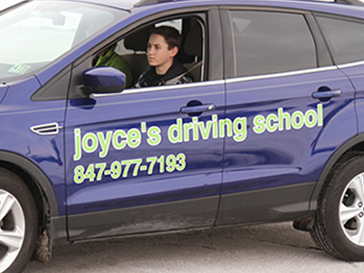 Be Safe Driving School